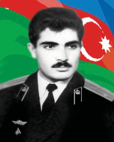 ALICANOV RAFİQ CƏFƏR oğlu
