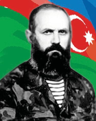 Milli Qəhrəman Allahverdi Bağırovun anım günüdür