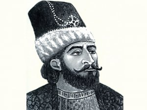 Pənahəli Xan Cavanşir