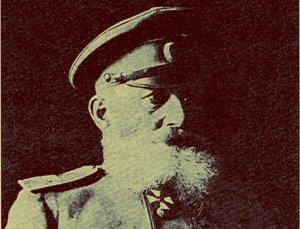 Səməd bəy Mehmandarov