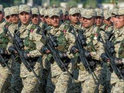 Hesabat: Azərbaycan Ordusu Cənubİ Qafqazın ən güclüsüdür