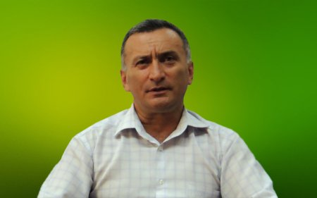 Əliyev Dilqəm Sabir oğlu