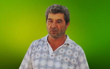 Hüseynov Oruc Fərman oğlu