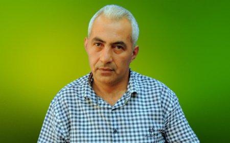 Hüseynov Qalib Müseyib oğlu