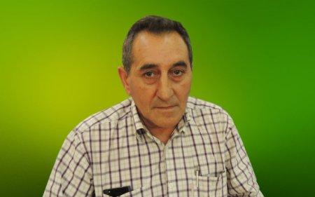 İlyasov Məzahir İbrahim oğlu