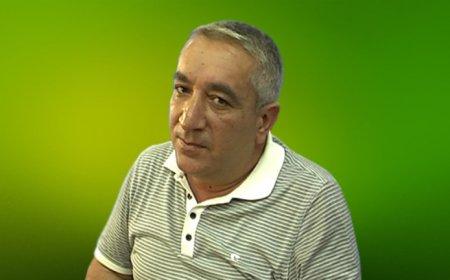 Məstanov Qalib Rüstəm oğlu
