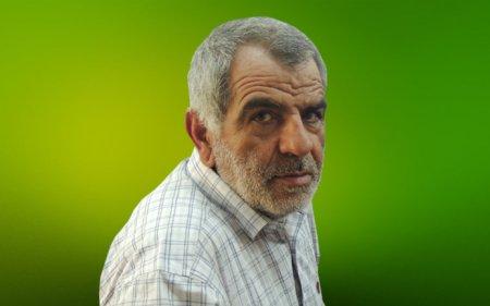 Novruzov Əlyar Kazım oğlu