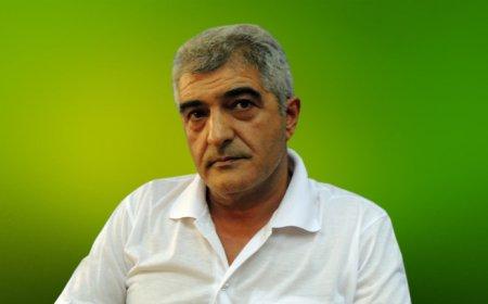 Rüstəmov Yasin Allahyar oğlu