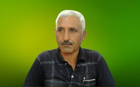 Sadıqov Misir Sadıq oğlu