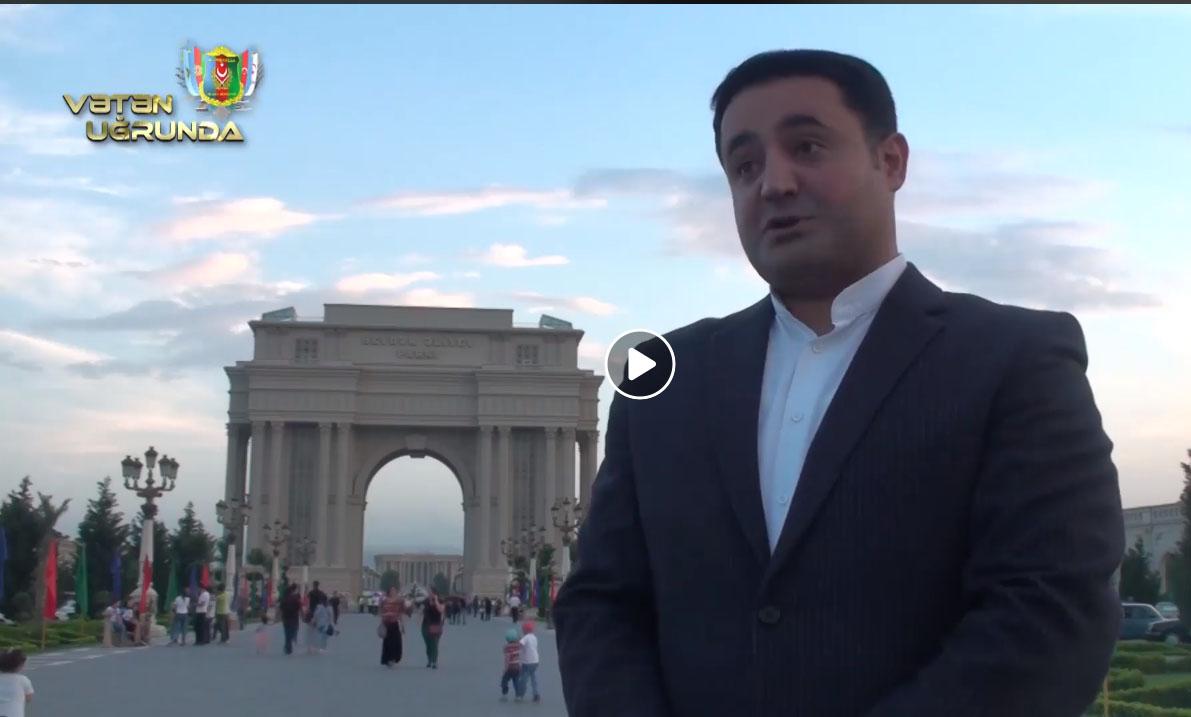 Cümhuriyyətin tarixi və Gəncə dövrü haqqında şəhər sakinləri arasında sual-cavab