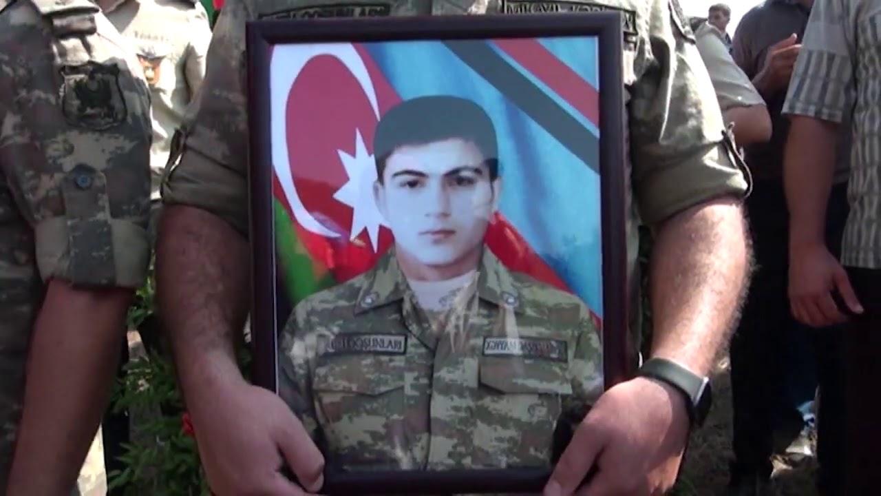 Şəhid Xəyyam Daşdəmirov