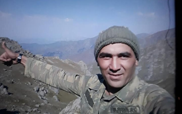 Şəhid Vüqar Sadiqov