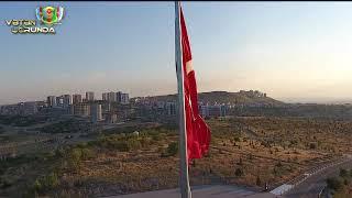 KAHRAMAN AZERBAYCAN ASKERİNE MEKTUP